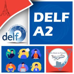 DELF A1