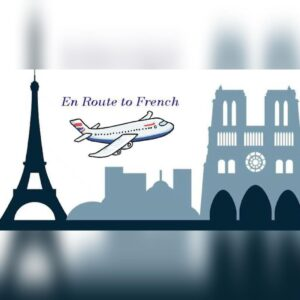 En Route To French-Logo2